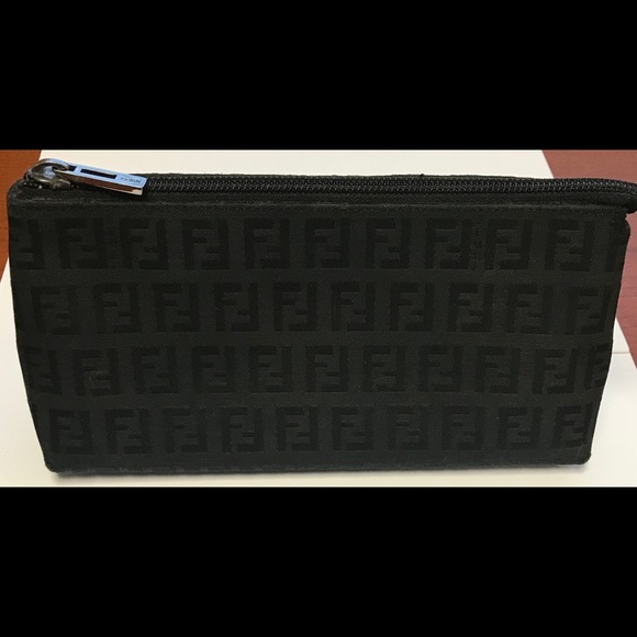 bf7ac5567de Fendi Handbags - Authentic FENDI Cosmetic Bag